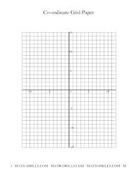 D Coordinate Graph Paper Worksheets For All Download And Math Aids