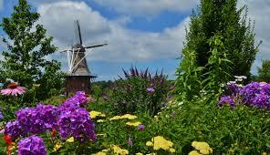 windmill island gardens 2 courtesy of holland cvb jpg