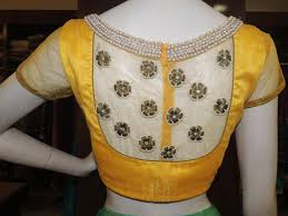 Simple And Stylish Blouse Designs Youtube