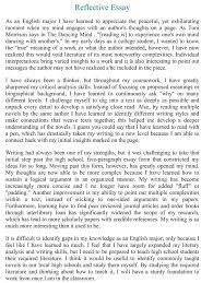 Example Of Response Essays Summary Essay Example Penza Poisk
