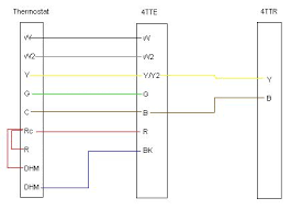 images trane thermostat wiring diagram easy simple detail ideas Trane Xr13 Wiring Schematic trane xe1000 hp trane thermostat wiring diagram easy simple best detail example free free easy trane trane xr13 wiring schematic