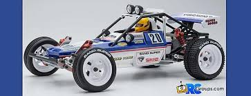 new rc car releasesKyosho Turbo Scorpion ReRelease  RC Groups