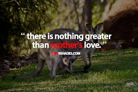Mother Love Quotes Best There Is Nothing Greater Than Mother's Love Download This Quote