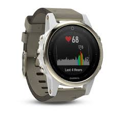 heart rate and gps watches garmin fenix 5s sapphire gps running watch