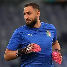 Gianluigi Donnarumma joins PSG as ...