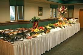 buffett table wedding reception buffet set up buffet table set up for wedding buffet table decor