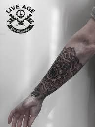 Michal Liveage Tetovací Studio Teplice