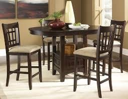 Contemporary Pub Table Set Unique Design Pub Dining Table Sets Exclusive Ideas Espresso