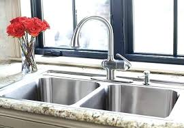 deep stainless steel sink. Deep Sink Lowes Stainless Kitchen Sinks Bathroom Steel Double Arched . S