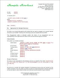 Sample Letter Of Proposal For Service Sample Email Offering Services Template Strand Business