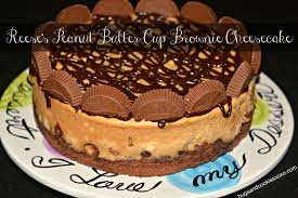 reese s pieces cheesecake recipes