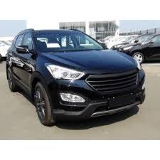 <b>Решетка</b> радиатора Hyundai Santa Fe <b>New</b>. Купить <b>радиаторную</b> ...