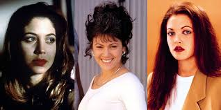 Which of Those Three Amy Fisher TV Movies Was the Best—And Which Was the  Trashiest?