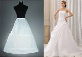 how to choose a petticoat for your wedding dress ivyliya Wedding Dress With Hoop Wedding Dress With Hoop #45 wedding dresses with hoods
