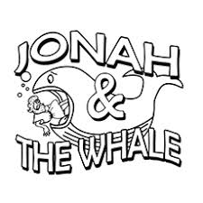 Small Picture 10 Best Free Printable Jonah And The Whale Coloring Pages