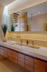 Bathroom Design Idea Extra Large Sinks Or Trough Sinks Large Bathroom Sink Trough Sink Bathroom Bathroom Design