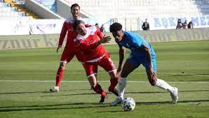 Süper Lig: BB Erzurumspor: 1 - FT Antalyaspor: 0 İlk yarı - Erzurum haber