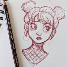 Pin de Twila Payne em Cartoonart   Desenhos de rostos, Desenho de rosto,  Desenhando esboços
