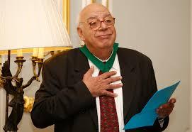 Ali Salem, Egyptian Writer Who Drove Across Israel, Dies at 79 ...