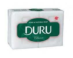 Мыло хозяйственное белое Дуру - купить в интернет-магазине ...