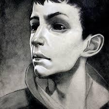 Alison Parks - Portraiture