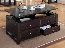 ines lift top coffee table espresso leons for lift top coffee tables how to repair an
