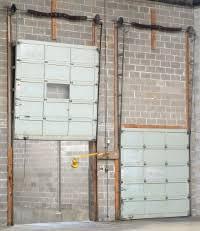 industrial garage doorsCommercial and Industrial Torsion Springs