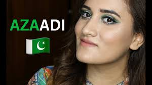 14th august makeup stan independence day halo eyes