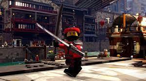 Kaufen The LEGO NINJAGO Movie Video Game Xbox ONE Xbox