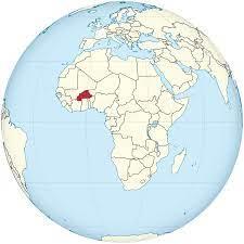 Burkina Faso – Boarische Wikipedia