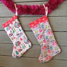 sew christmas stocking. Exellent Christmas Learn To Sew Christmas Stocking On Sew
