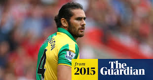 Derby County sign Bradley Johnson from Norwich City | Derby County | The  Guardian