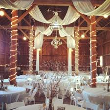 alacrate cherry blossom events brass chandelier wisconsin barn
