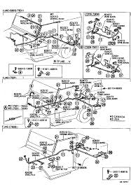 Fj40 wiper motor wiring diagram wiper wiring harness diagram images