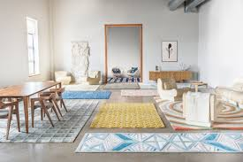 inner nature rug collection celebrates individuality