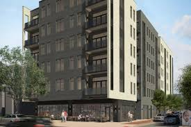More Affordable Apartments In Heartland Cafe Development Say