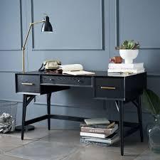 mid century modern office furniture. Laurel Loves 7: Mid-Century Modern Desks Mid Century Office Furniture E
