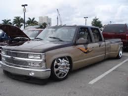 Chevy Dually | Crew Cab / Suburbans / Jimmys | Pinterest | Vintage ...