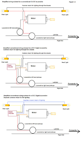 dcc locomotive decoder section dcc 8 pin socket at Dcc Locomotive Wiring Diagram