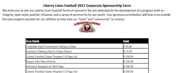 Phoenix-Area High School Football Program A Magnet For Fans, Sponsors