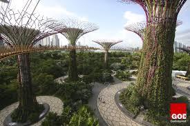 garden of eden is in singapore