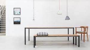 Design Esstisch Carl Goldau Noelle