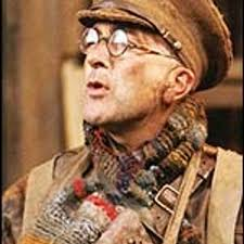 Image result for baldrick