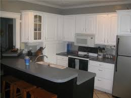 Counter Top Paint Kammys Korner Painted Kitchen Counter Tops