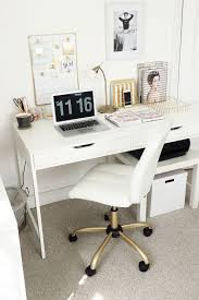 via office chairs. White Swivel Office Chair At Desk Via Beauty \u0026 The Chic Chairs
