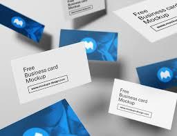 Name Cards Business Cards Kim Tian Colour Centre