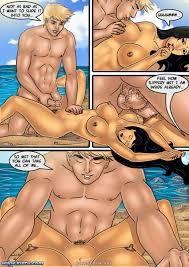 Big Boobs Indian Porn Porncomix Savita Bhabhi Copulation on chum.
