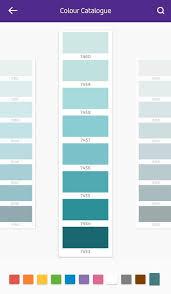 Right Asian Distemper Colour Chart 2019