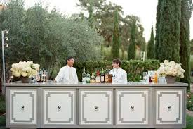 The Pros and Cons of Signature Drinks vs. an Open Bar at Wedding | Brides
