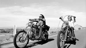 Easy Rider Black And White - 1280x720 ...